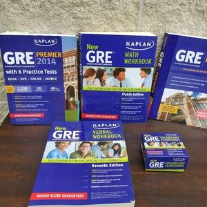 GRE Math Verbal Vocabulary flashcards Tests